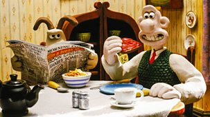 Wallace And Gromit: The Wrong Trousers - Episode 03-05-2021