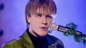 Top Of The Pops - Christmas Special 1995
