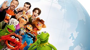 Muppets Most Wanted - Episode 22-12-2020