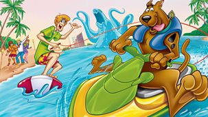 Scooby Doo And The Beach Beastie - Episode 02-05-2021