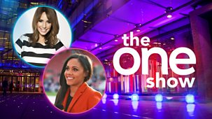 The One Show - 18/12/2020