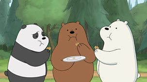 We Bare Bears - Series 1: 3. Food Truck