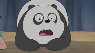 We Bare Bears - Series 1: 5. Panda's Date