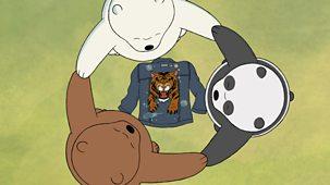 We Bare Bears - Series 1: 9. Nom Nom