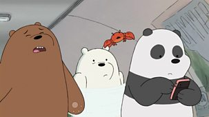 We Bare Bears - Series 1: 17. Emergency