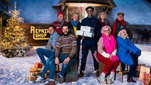 The Repair Shop - At Christmas