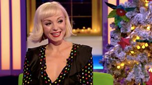 The One Show - 17/12/2020