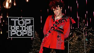 Top Of The Pops - New Year Special 2020/2021