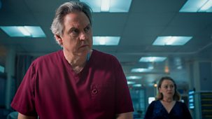 Holby City - Series 22: Episode 32