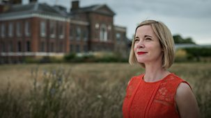 Lucy Worsley's Royal Palace Secrets - Episode 10-01-2021