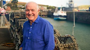 Rick Stein's Cornwall - Series 1: Episode 2