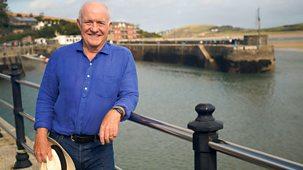 Rick Stein's Cornwall - Series 1: Episode 3