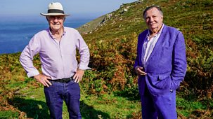 Rick Stein's Cornwall - Series 1: Episode 5