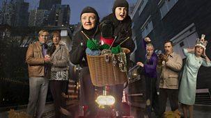 Gangsta Granny - Episode 11-09-2021