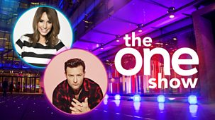 The One Show - 08/01/2021
