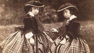 Queen Victoria's Children - 2. A Domestic Tyrant