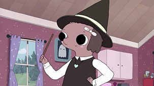 Summer Camp Island - Series 1: 2. Monster Babies