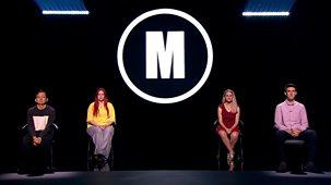 Mastermind - 2020/21: Episode 12