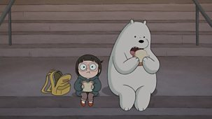 We Bare Bears - Series 1: 22. Chloe And Ice Bear