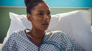 Holby City - Series 22: Episode 33