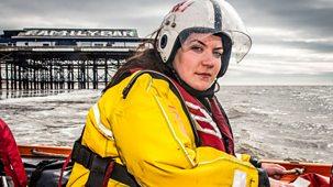 Saving Lives At Sea - Series 5: Episode 10