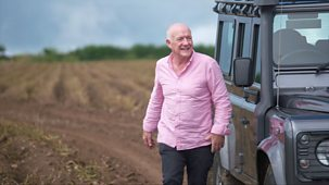 Rick Stein's Cornwall - Series 1: Episode 6