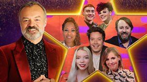 The Graham Norton Show - Series 28: Episode 12