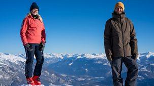 Ski Sunday - 2021: 10/01/2021