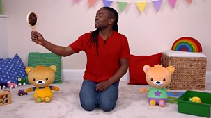 The Toddler Club At Home - Series 1: 2. Individuality