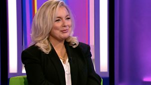 The One Show - 07/01/2021