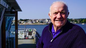 Rick Stein's Cornwall - Series 1: Episode 10