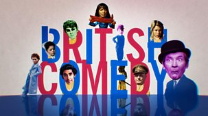 Mark Kermode's Secrets Of Cinema - Series 3: 1. British Comedy