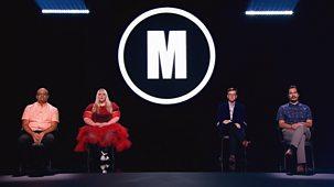 Mastermind - 2020/21: Episode 13