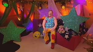 Cbeebies Bedtime Stories - 772. Twinkle Twinkle Little Star