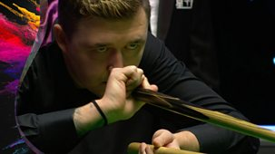 Masters Snooker - 2021 Extra: 11/01/2021
