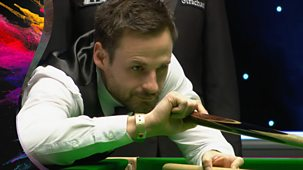 Masters Snooker - 2021 Highlights: 11/01/2021