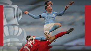 Fa Cup - 2020/21: Third Round Highlights – Sunday