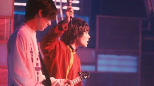 Top Of The Pops - 12/07/1990