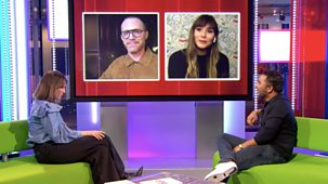 The One Show - 11/01/2021