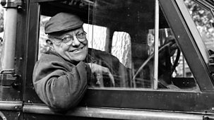 Fred Dibnah's Made In Britain - 3. The Source Of Iron