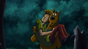 Scooby Doo And The Music Of The Vampire - Episode 17-07-2021