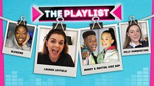 The Playlist - Series 4: 40. Kidz Bop's Ultimate Playlist