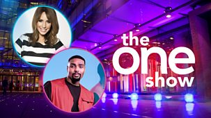 The One Show - 15/01/2021