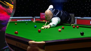 Masters Snooker - 2021 Extra: 17/01/2021