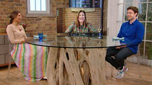 Saturday Kitchen - 16/01/2021