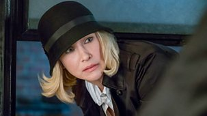 Bates Motel - Series 5: 2. The Convergence Of The Twain