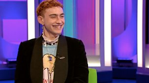 The One Show - 18/01/2021