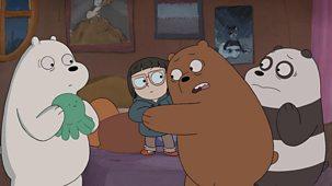 We Bare Bears - Series 1: 26. Yard Sale