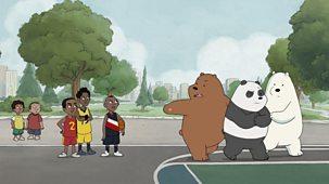 We Bare Bears - Series 1: 29. Nom Nom's Entourage