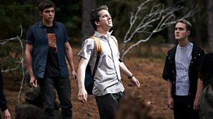 Nowhere Boys - Series 4: 11. The Chosen One